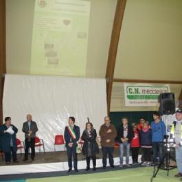 I ringraziamenti ad aziende e associazioni che hanno partecipato al progetto