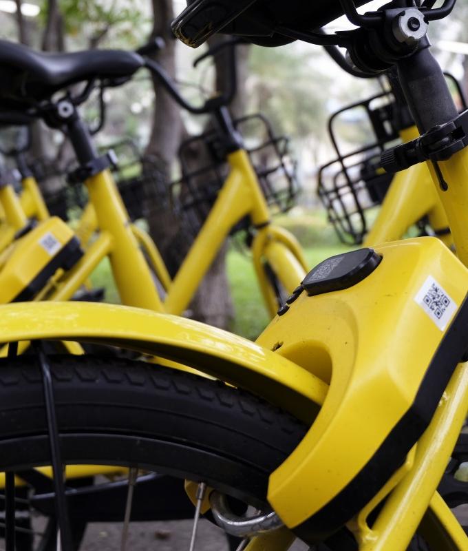 Avviso per manifestazione di interesse per operatori servizio e-bike