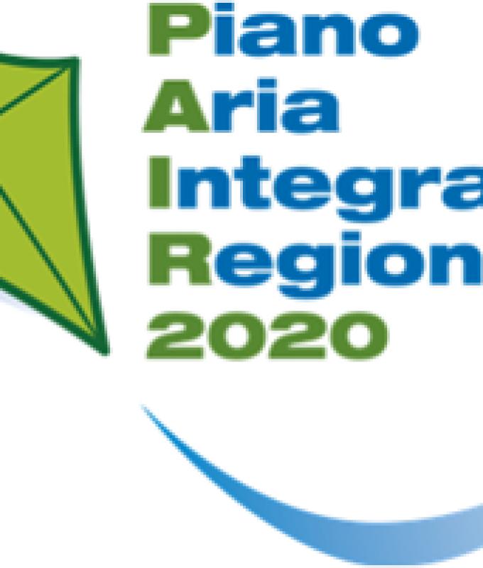 Piano Aria Integrato Regionale 2020