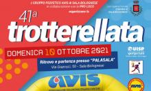"41esima ""Trotterellata"" a Sala Bolognese"